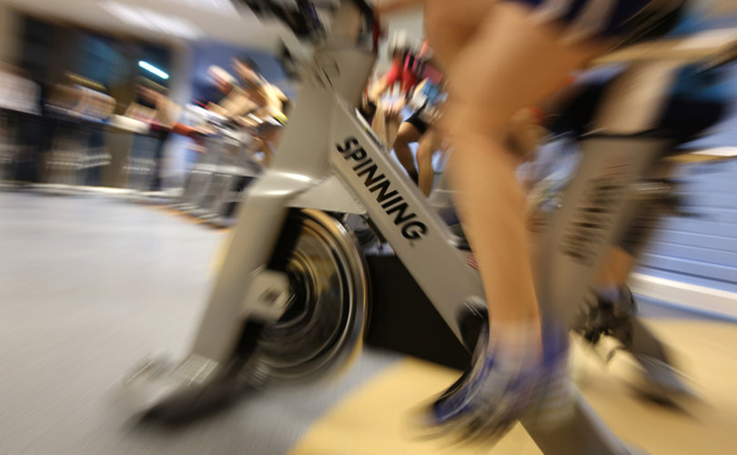 Changes in the pipeline for Cumbrae's Gym