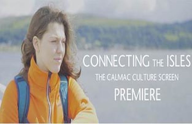 Our IDS student stars in CalMac Film!
