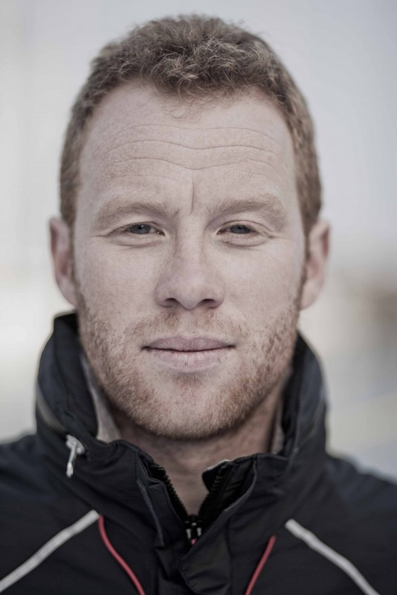 Cumbrae's Daniel Smith chosen as Skipper for World's Longest Ocean Race
