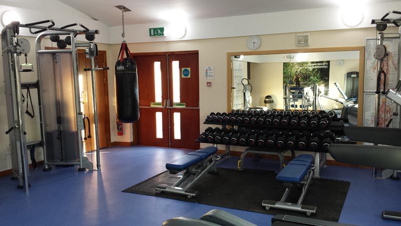 Gym Image2