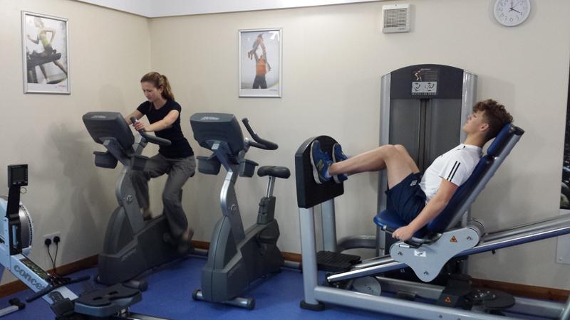 Gym Image3