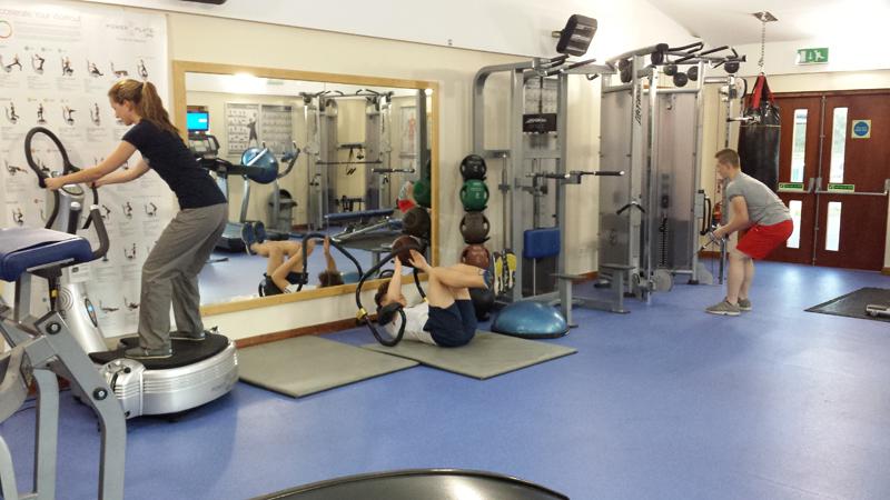 Gym Image4