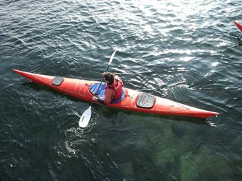 DofE Paddlesports